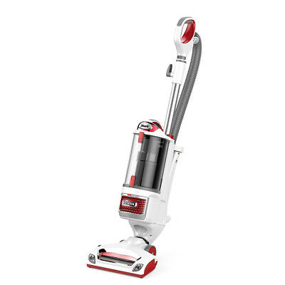 Shark Rotator Lift Away Pro Bagless Upright Vacuum, Red (Certified Refurbished)