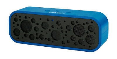 SOUNDLOGIC BLUETOOTH XL Sound Box Portable Speaker Rechargeable W Mic for  Phone