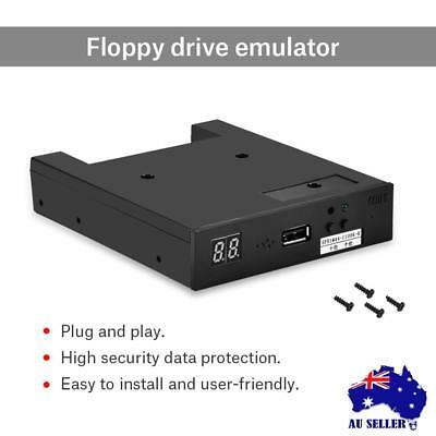 3.5 Inch Floppy Disk Drive to USB emulator Simulation For ROLAND Keyboard 1.44MB