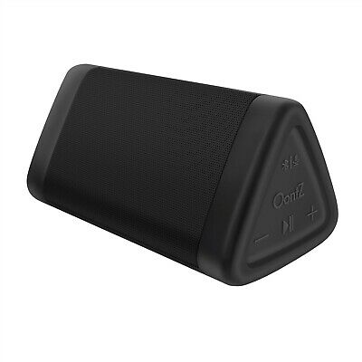 OontZ Angle 3 Wireless Bluetooth Speaker Built in Mic 5.25 Inches Portable