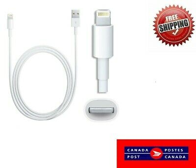 1M/2M High-quality Charger Cable Cord Sync Data for Apple iPhone 8,7,6,5, X IPad