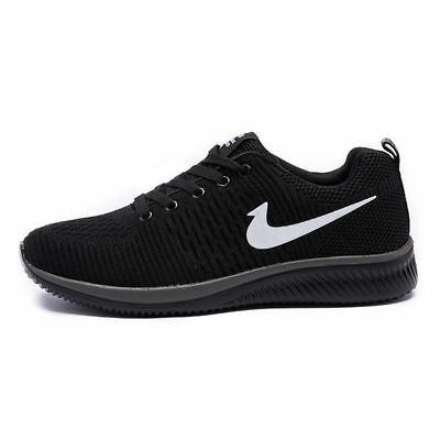2018 Men's Outdoor Sneakers Breathable Casual Sports Athletic Running Shoes lot