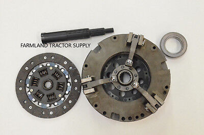CLJ20-0003 CLUTCH KIT for Ford Tractor 1310 1320 1500 1510