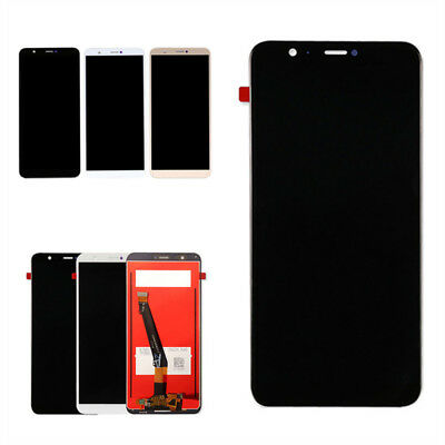 Touch Screen Digitizer Glass + LCD Display Assembly For Huawei P Smart /Enjoy 7S