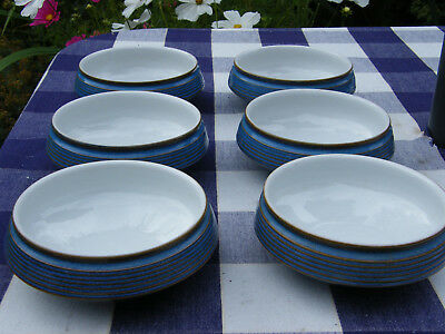 DENBY CHATSWORTH CEREAL / DESSERT BOWL More than one available