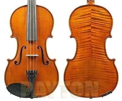 4/4 size violin professional no 5 colour with Thomastik Dominant (violin only)