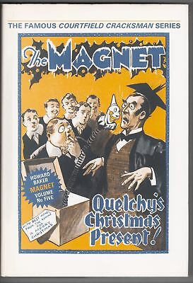 The Magnet Annual - Quelchy's Christmas Present - 1970 - No 5 - AS NEW!!