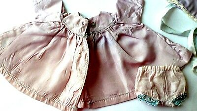 "1950s Vintage Doll clothes 3 PC outfit Virga Muffie Wendy Kin 8"" Vogue Ginny"