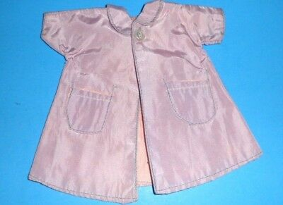 "1950s Vintage Doll clothes COAT outfit Virga Muffie Wendy Kin 8"" Vogue Ginny"