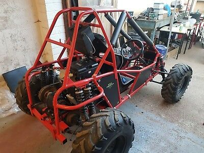 Off Road Dune Buggy Utv
