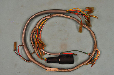 honda ct90 wiring harness new 1976 to 1979 trail 90 ct 90 wiring Honda Motorcycle Wiring Harness nos honda ct90 k1 wiring harness, trail ct 90 wire