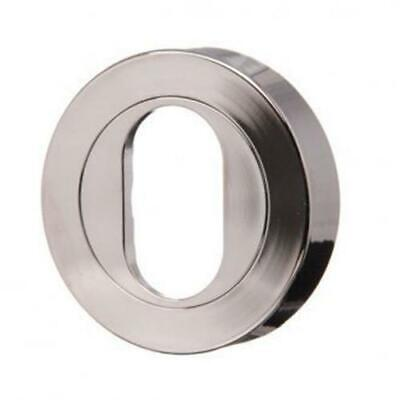 Lockwood Symphony 1220 Series Oval Cylinders Escutcheon (Mto)