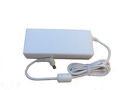 AC Adapter Power Supply for LG 32UD99-W 32-inch 4K UHD IPS LED Monitor 32UD99