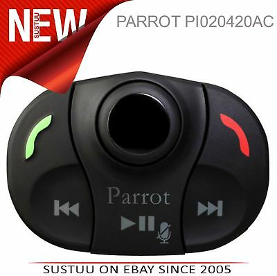 NEW Parrot PI020420AC│Contorl Panel/Pad for Bluetooth Installation Kit│MKI Units