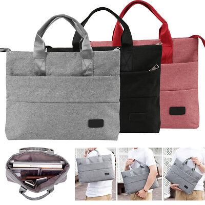 """14"""" INCH Laptop Sleeve Carry Hand Bag Case Bag Briefcase for Lenovo Dell HP"""