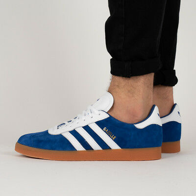 reputable site 9b53a 163d6 Scarpe Uomo Sneakers Adidas Originals Gazelle  B37943