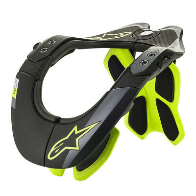 Alpinestars Bionic Neck Support Tech 2 BNS 2019 Neckbrace Nackenschutz Tech2