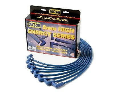 Taylor Cable 64603 High Energy Ignition Wire Set