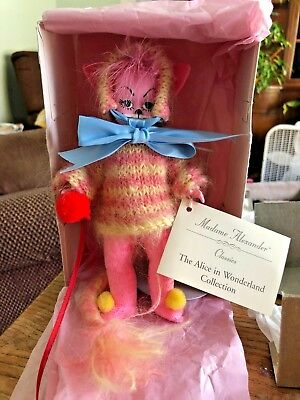 Cheshire Cat - 13070 - Madame Alexander - The Alice in Wonderland Collection