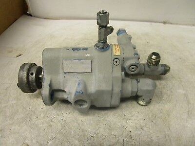 Vickers Pvq13 A2R Se1S 20 C14 12 02-341644 Hydraulic Piston Pump 6Gpm 1800Rpm #2