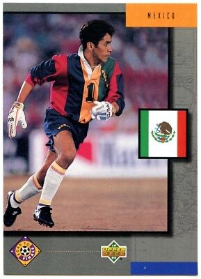 Grèce #UD14 WORLD CUP CONTENDERS Road to Finals ENG//ITALIE 1994 Chase Card C1866