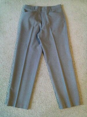 Activewear Activewear Tops Heather Gray Umpire Pants By Levi's Action Slacks Size 38 X 30