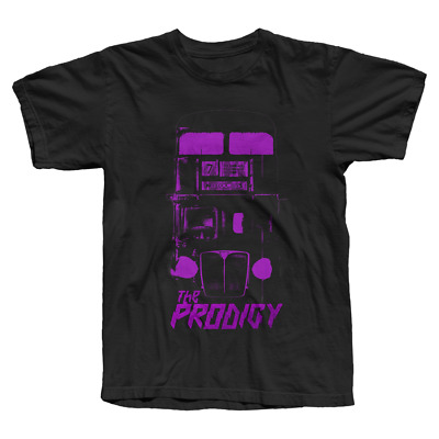 The Prodigy - No Tourists - T-Shirt