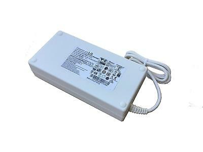 AC Adapter Compatible with LG DA-180C19 EAY64449302 Power Supply