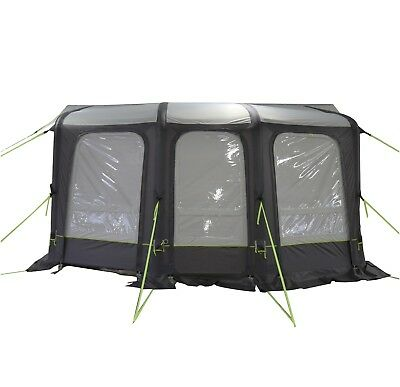 420 AIR AWNING INFLATABLE BEAMS CARAVAN PORCH blow up