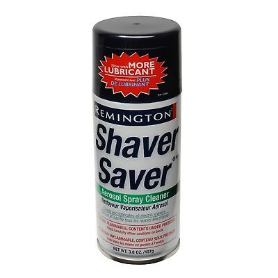 New Remington Shaver Saver Cleaning Lubricant- 81626