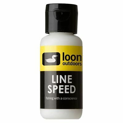 Loon Outdoors Line Speed - Premium Fly Line Treatment