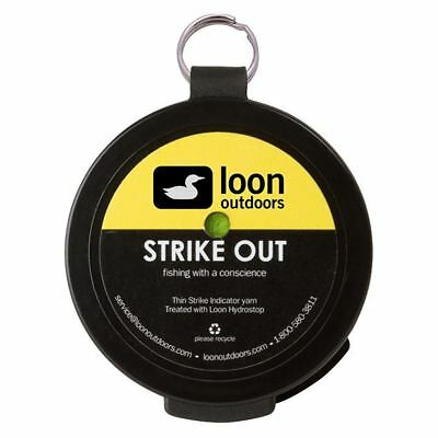 Loon Outdoors Strike Out - Yarn Indicator