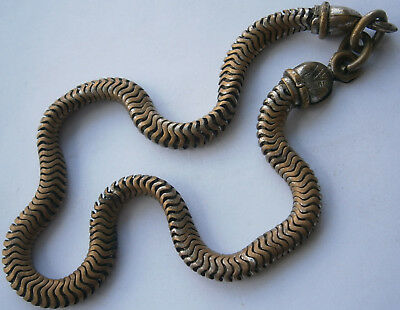 ANTIQUE Bracelet 18-19th Bronze PERFECT Condition OLD Europe