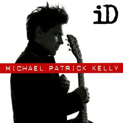 Michael Patrick Kelly - iD, 1 Audio-CD (Extended Version)
