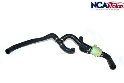 Freelander 1 Petrol 1.8L Modified Thermostat Hose Kit and Instructions PCH001190