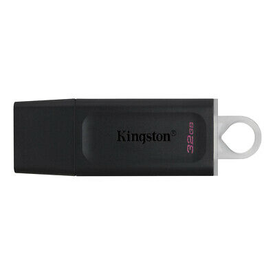 Kingston DataTraveler 32GB USB 3.0 Flash Drive Memory Card
