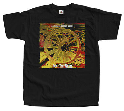 Red Lorry Yellow Lorry(The Lories) - Paint Your Wagon, T-Shirt, All size S-5XL