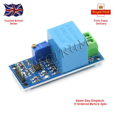 Active single phase voltage transformer moduleAC output voltage sensor ZMPT101B