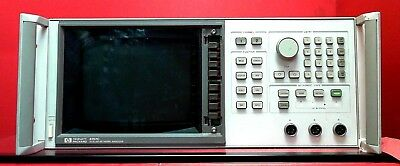 Men's Accessories Agilent J6804a Dna Keysight Distributed Network Analyzer Ex J6851a Working