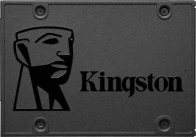 Kingston SSD interne Festplatte Top High Performance 2,5 Zoll 120GB SATA III NEU
