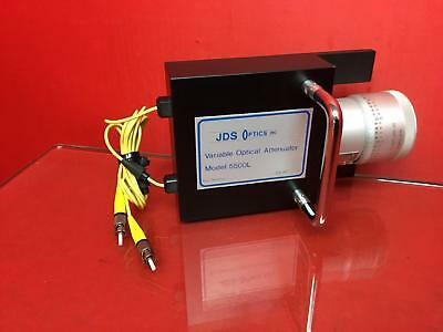 JDS Uniphase 5500L Variable Optical Attenuator