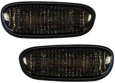 Subaru Impreza 1994-2001 Crystal Black Side Light Repeater Indicators