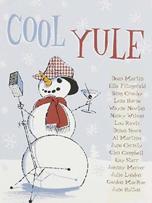 Cool Yule New 3 Cd Boxed Set - Classic Christmas Songs
