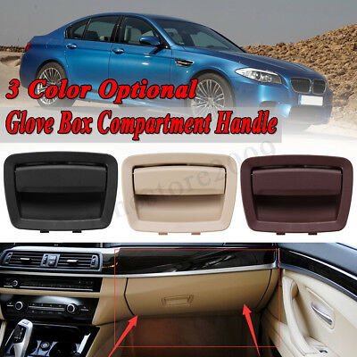 Glove Box Compartment Handle For BMW 5 / 7 Series F10/F18/F02/F01 51169223832