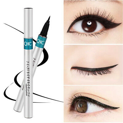 36H Liquid Eye Liner Pen Pencil Black Waterproof Eyeliner Makeup Beauty Cosmetic