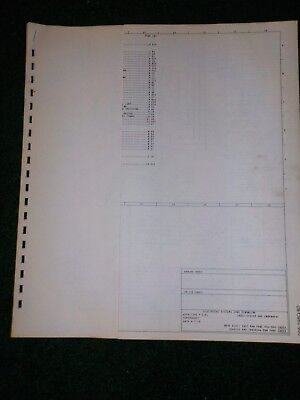 1980 ford econoline e150 e250 van wiring diagram schematic sheet rh picclick com Ford Econoline Engine Diagram 2001 Ford Econoline Wiring-Diagram
