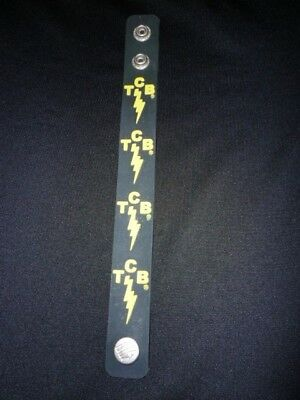 """""""TCB"""" Taking Care of Business Bracelet  New in Package"""