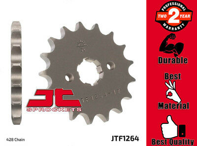JT Front Sprocket 14T  for Honda Motorcycles