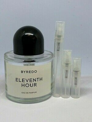 Eleventh Hour by Byredo - Decant Sample