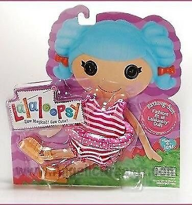 Lalaloopsy Pink Bathing Suit Outfit